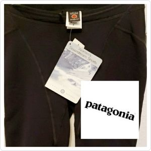 NWT Patagonia Women's Rare Athletic Shorts Size S